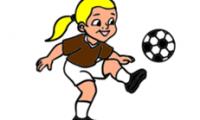 fotballjente