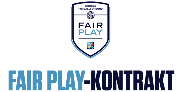 Bilde av Fair play-logo